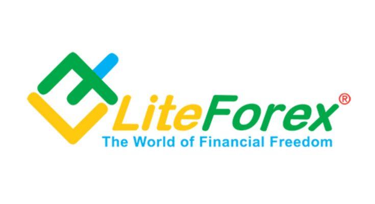 Buka akaun Forex dengan broker LiteForex — LiteForex